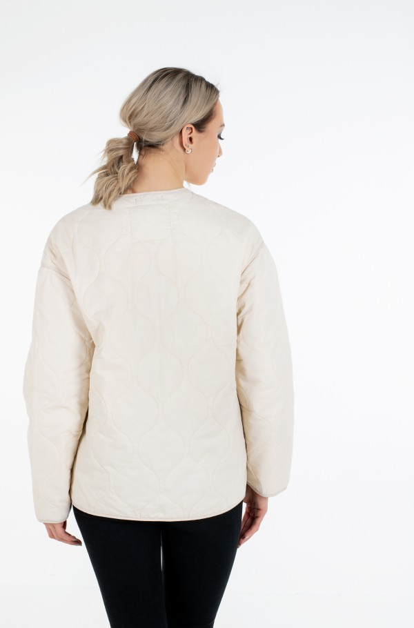 TJW QUILTED LINER JACKET-hover