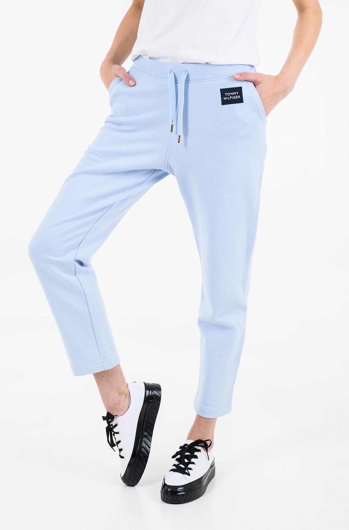 Sweatpants  ORG COT TOMMY BOX SWEATPANT -full-1