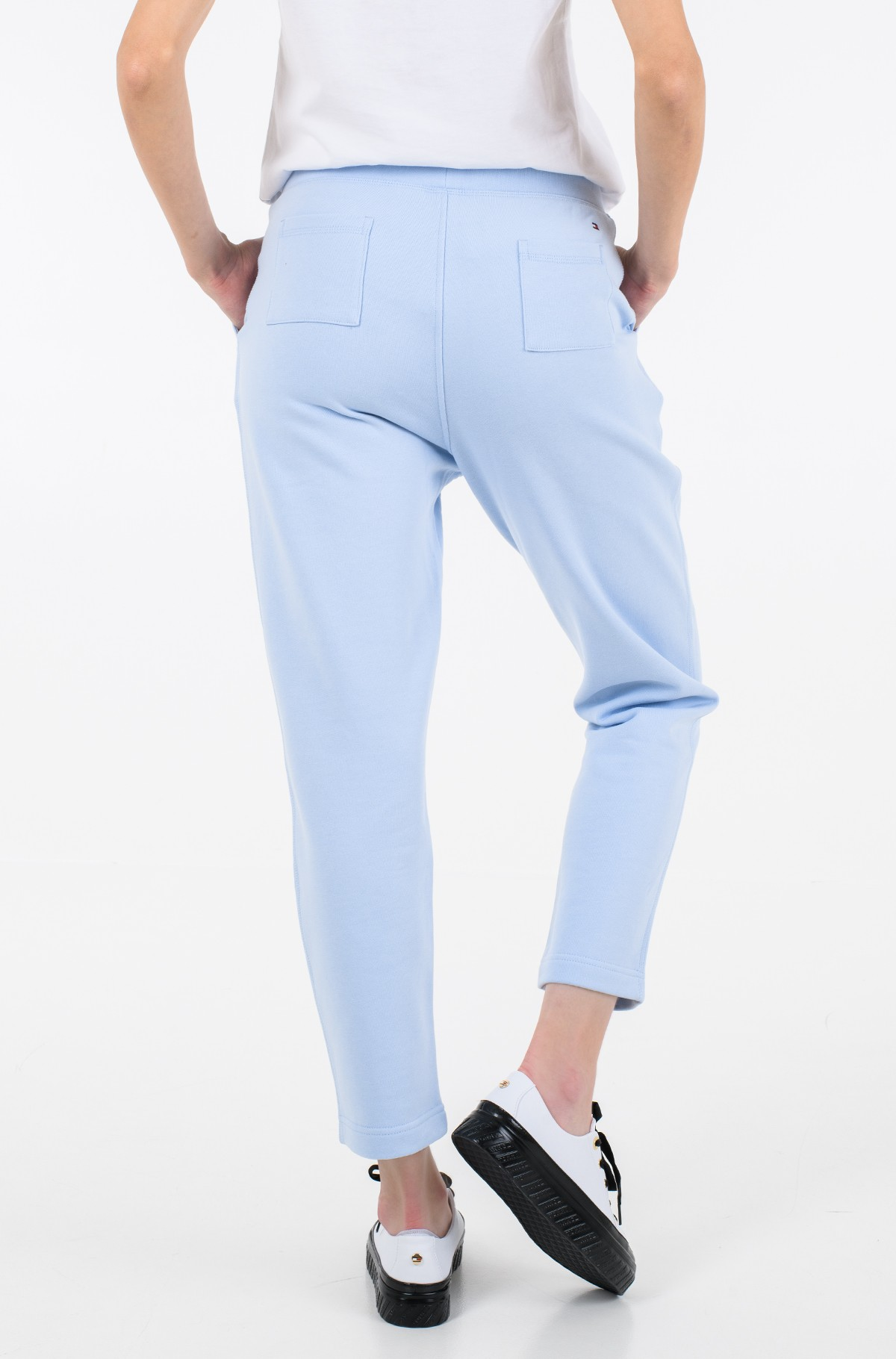 Sweatpants  ORG COT TOMMY BOX SWEATPANT -full-2