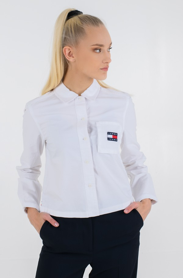 TJW REGULAR TOMMY BADGE SHIRT