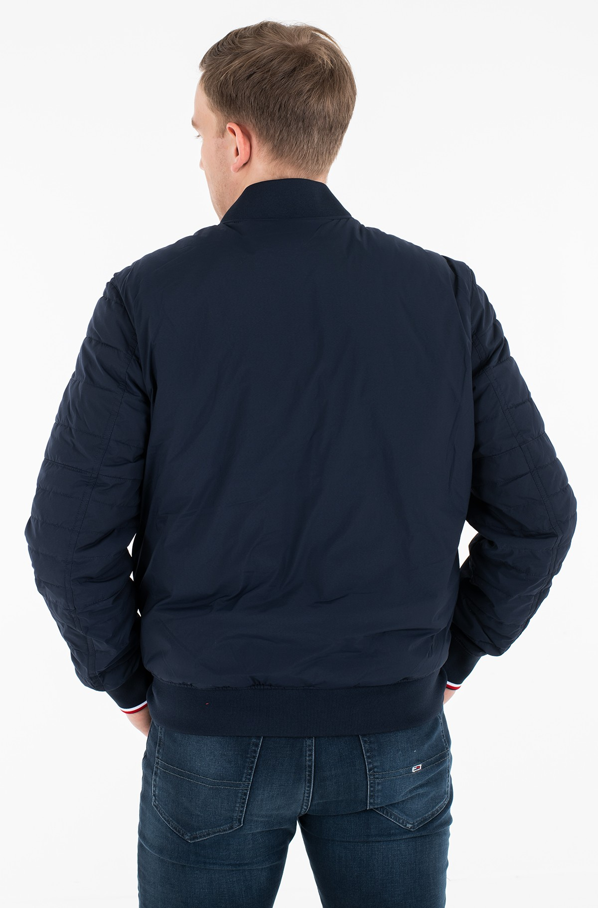 Jaka FLEX PADDED BOMBER-full-3