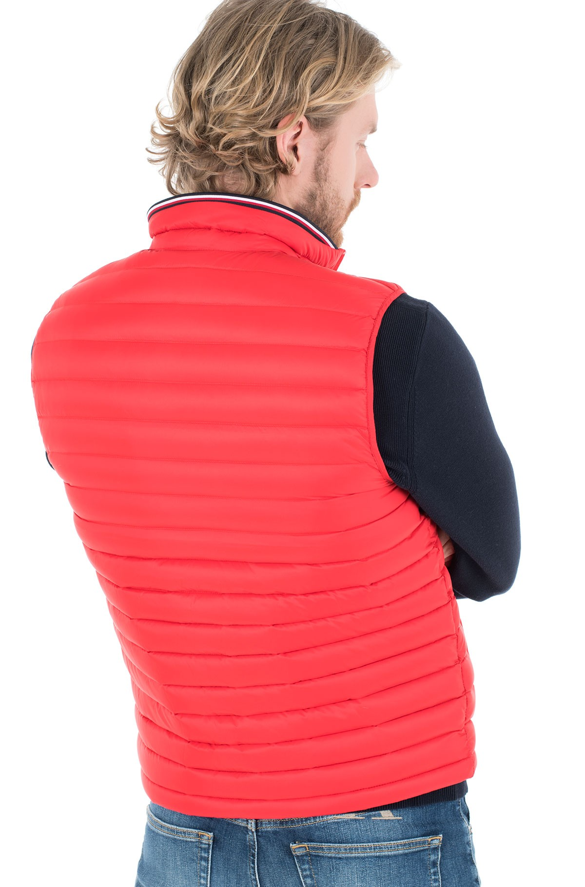 Sulevest PACKABLE DOWN VEST-full-3