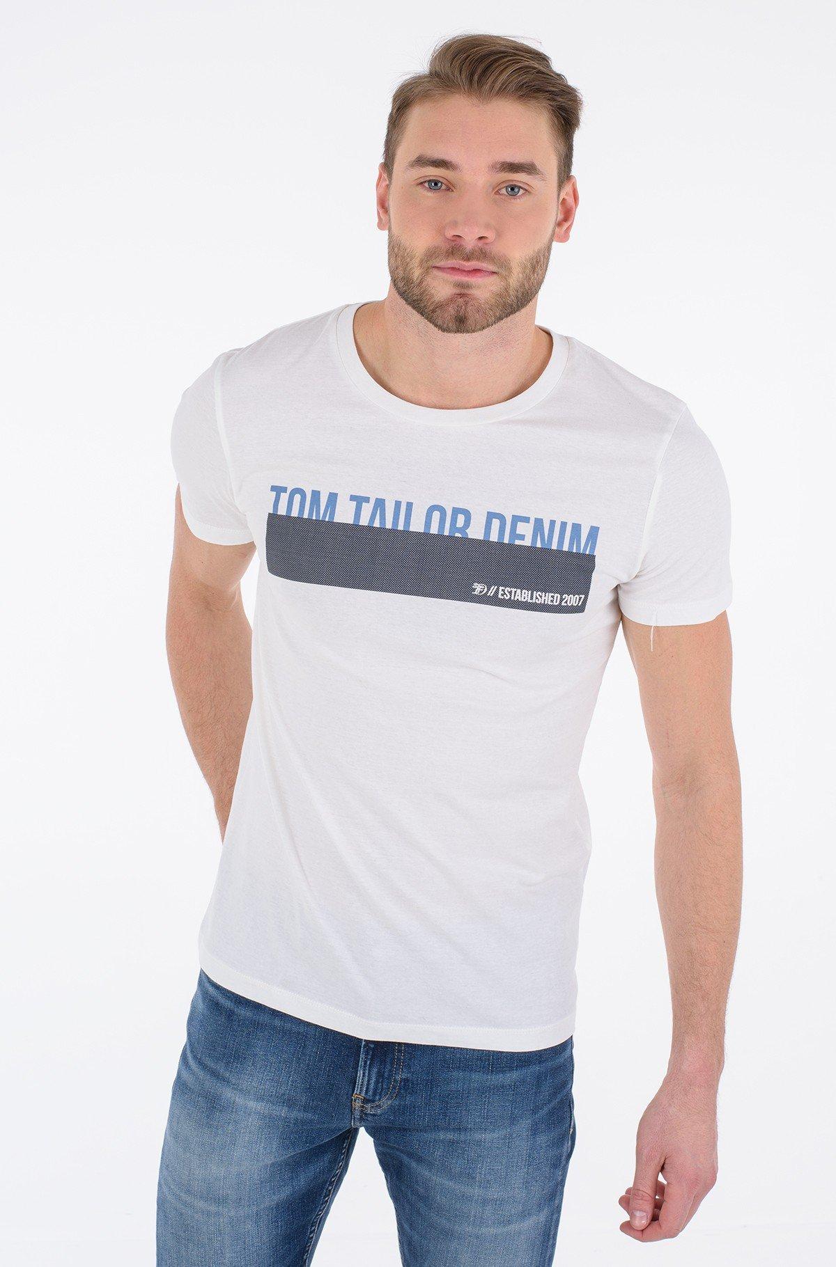 T-shirt 1016303-full-1