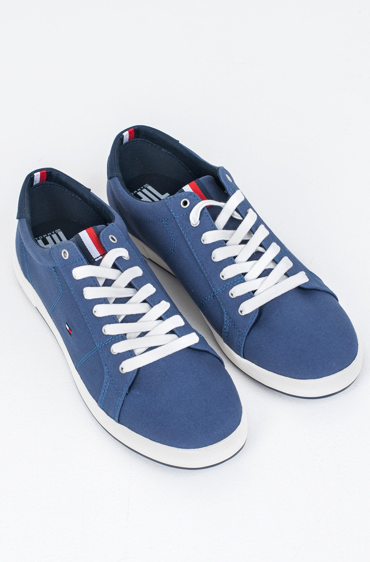 Casual shoes ICONIC LONG LACE SNEAKER-full-1