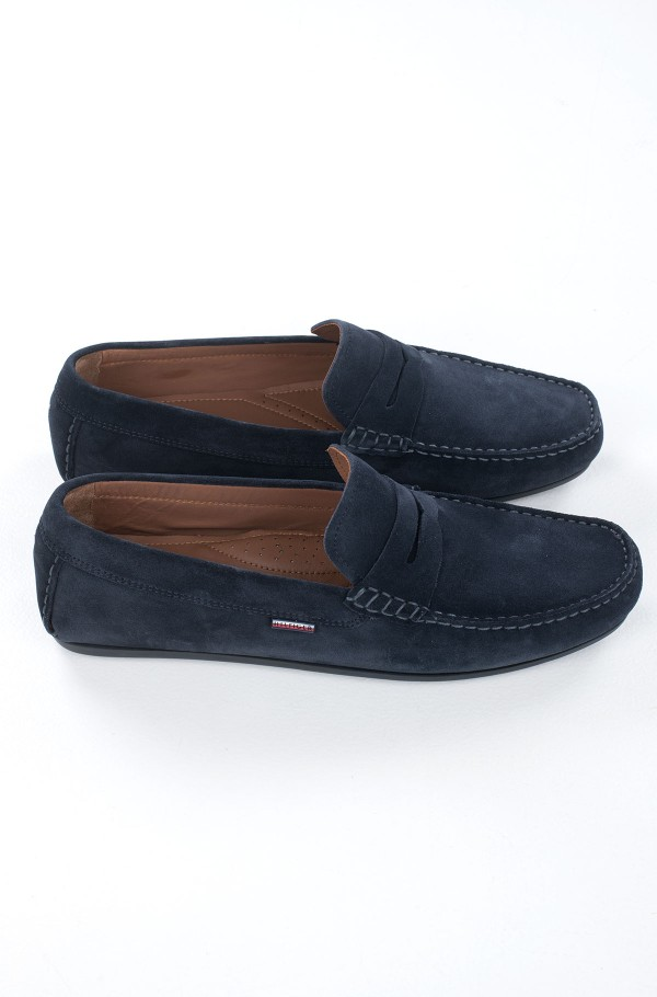 CLASSIC SUEDE DRIVER-hover