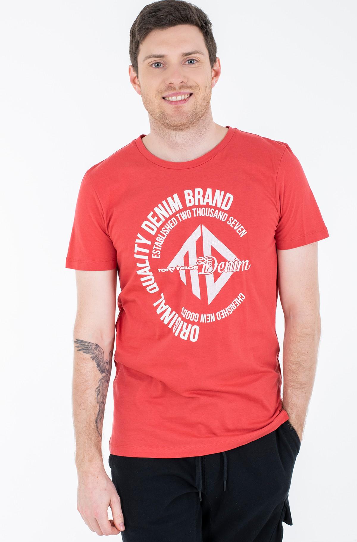 T-shirt 1019907-full-1
