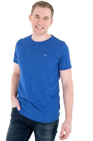 T-shirt TJM SLIM JASPE C NECK-1