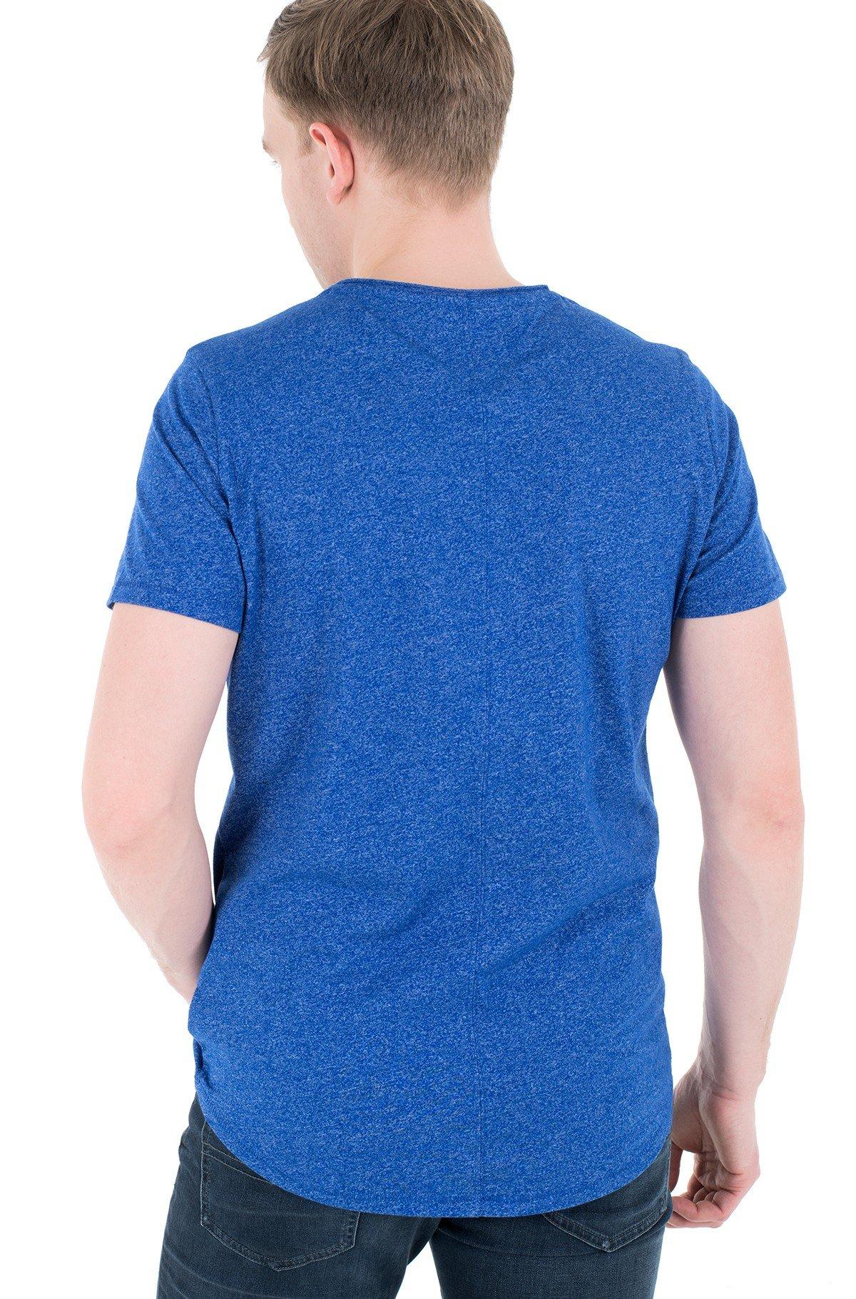 T-shirt TJM SLIM JASPE C NECK-full-2