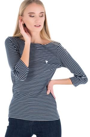 3/4 sleeve T-shirt  1024035-1