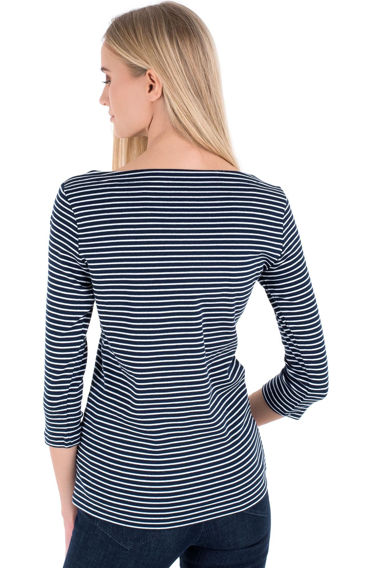 3/4 sleeve T-shirt  1024035-full-2