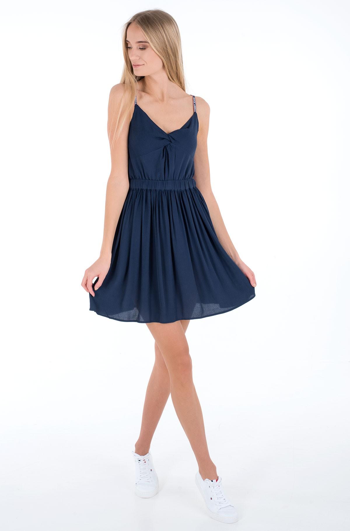 Suknelė TJW ESSENTIAL STRAP DRESS-full-1