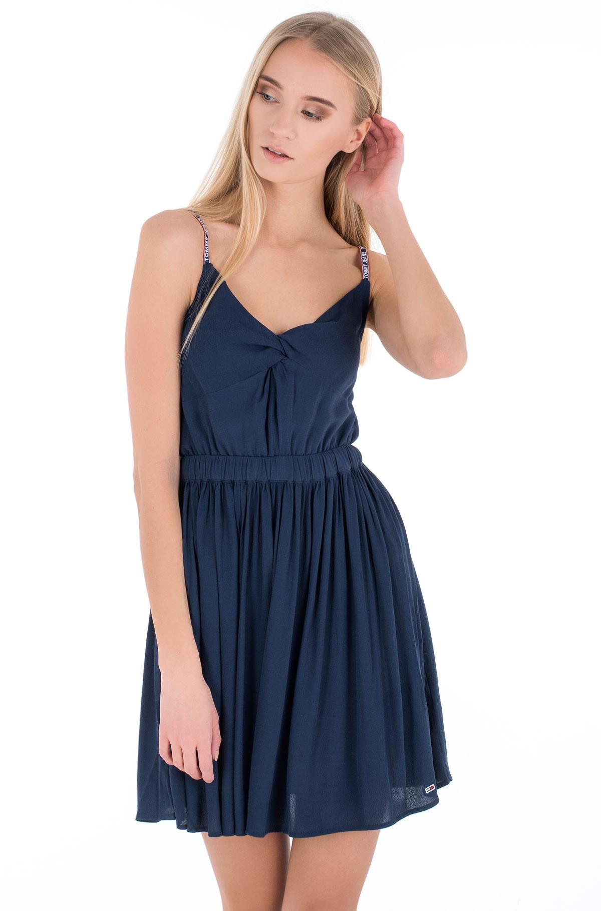 Suknelė TJW ESSENTIAL STRAP DRESS-full-2