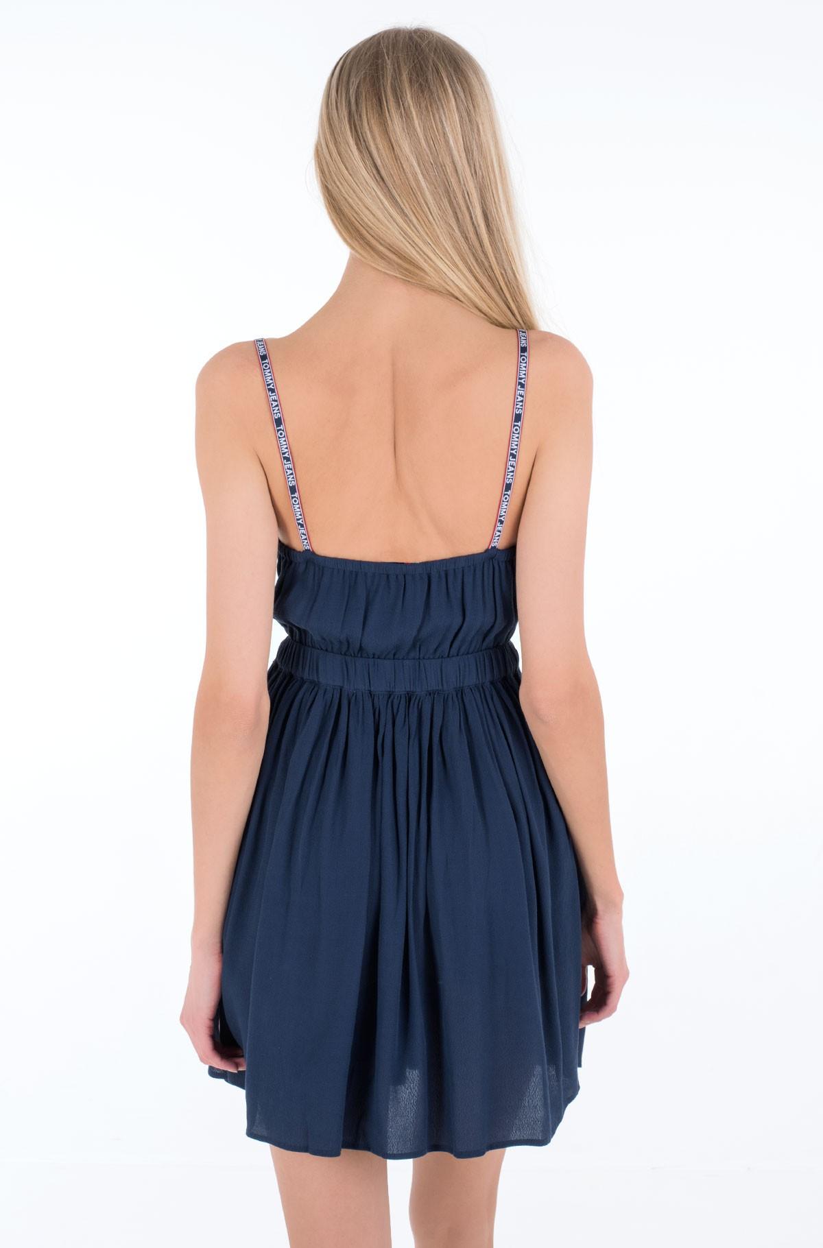 Suknelė TJW ESSENTIAL STRAP DRESS-full-3
