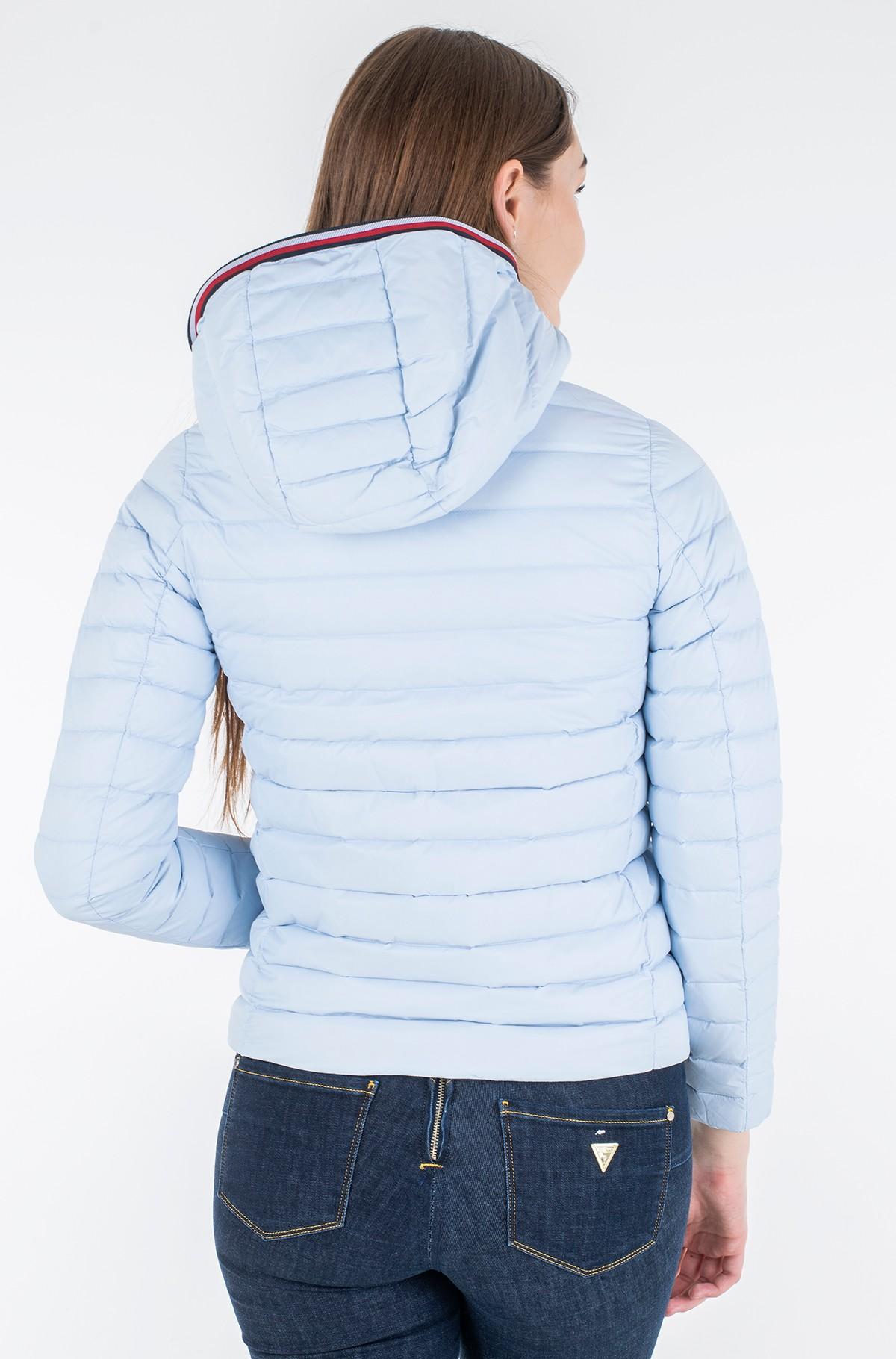 Jacket TH ESS LW DOWN JKT-full-3