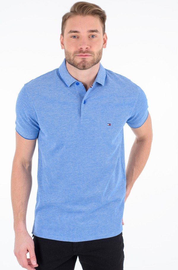 OXFORD REGULAR POLO