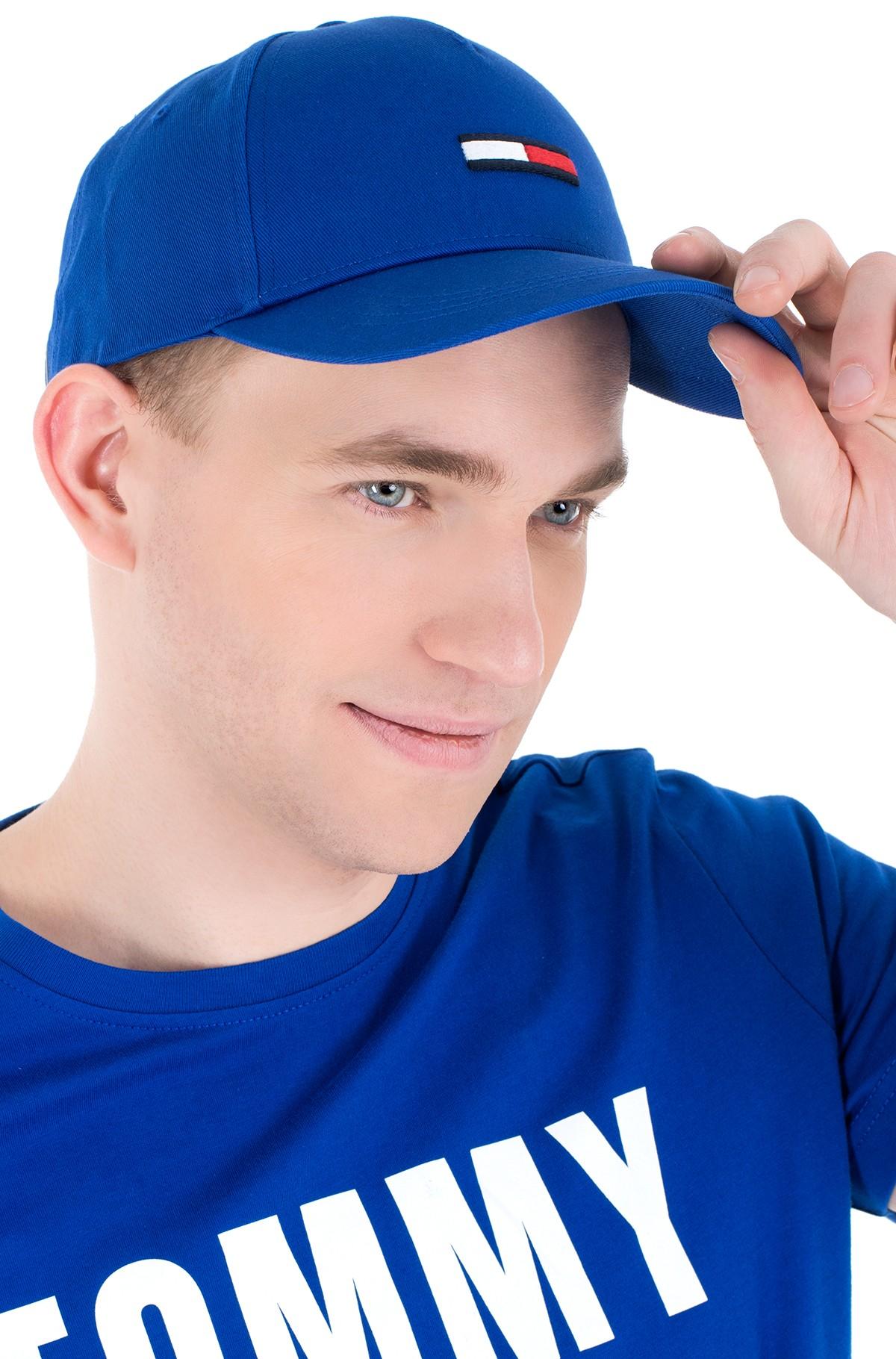Kepurė su snapeliu  TJM FLAG CAP-full-1