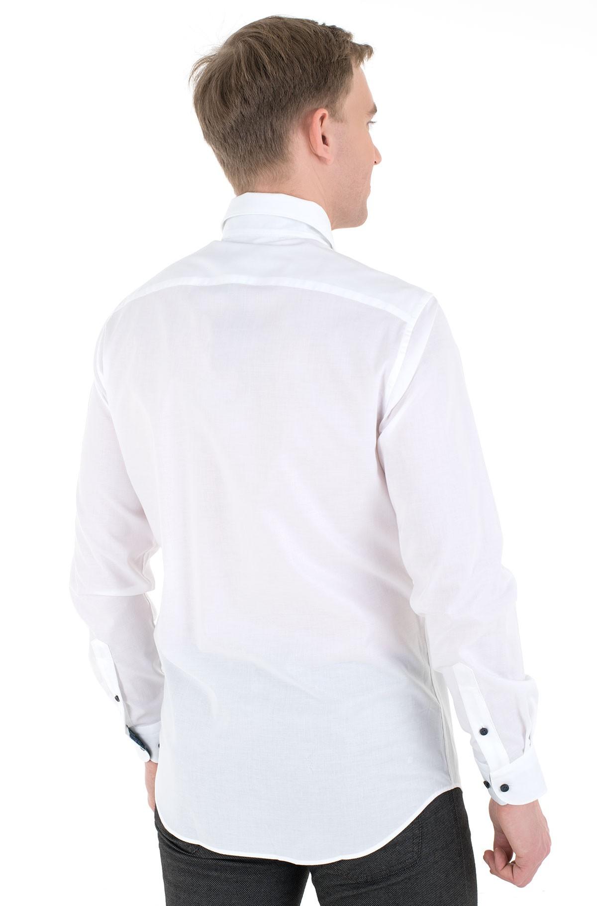 Shirt PLAIN REG SHIRT-full-2