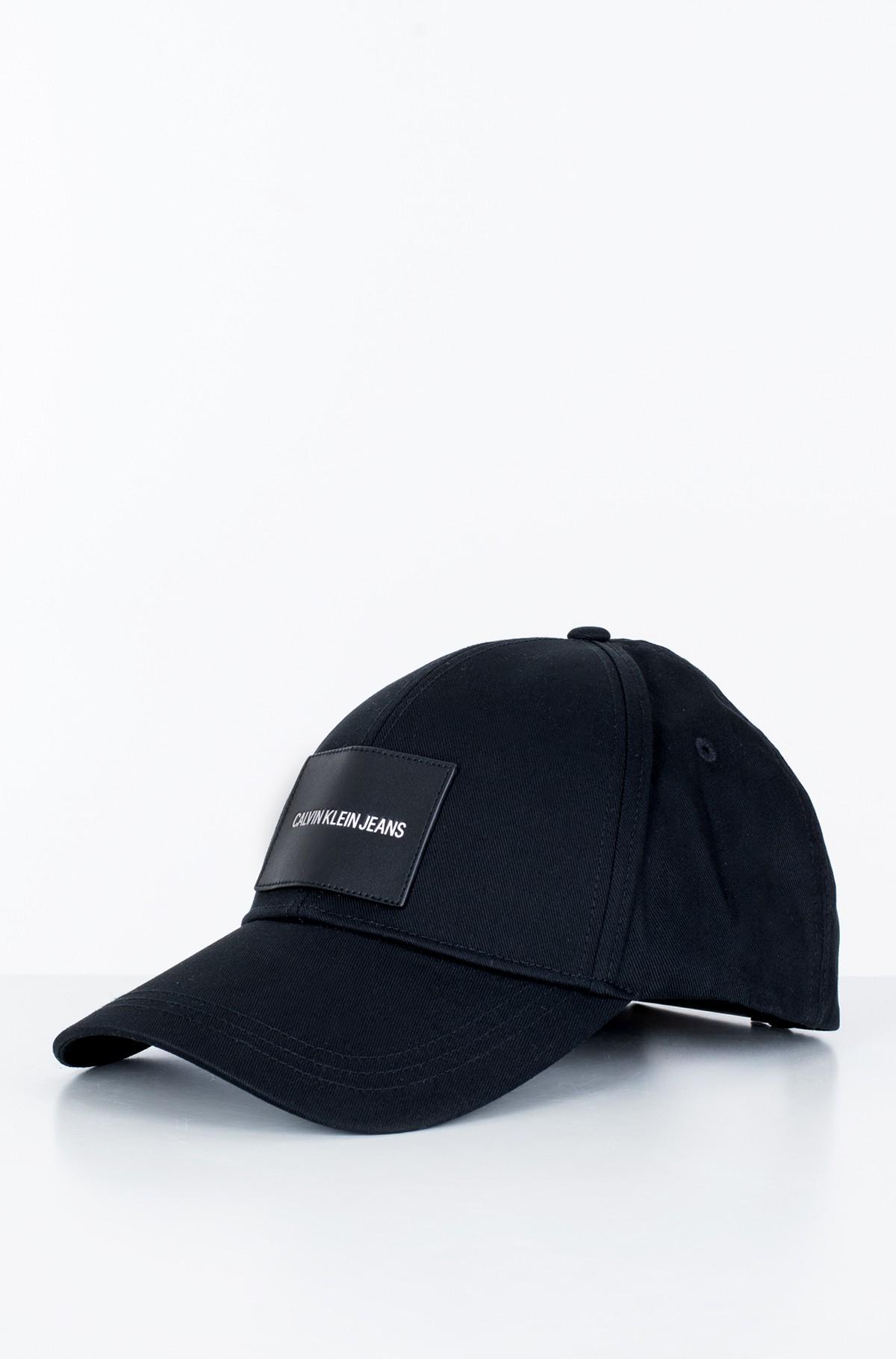 Nokamüts PATCH CAP-full-2