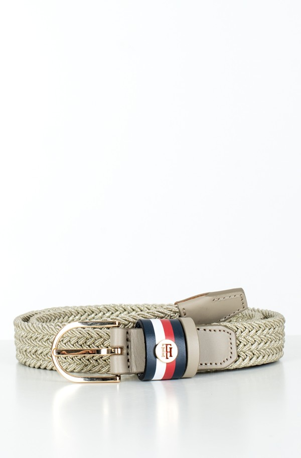 CLASSIC BELT 2.5 BRAIDED LUREX