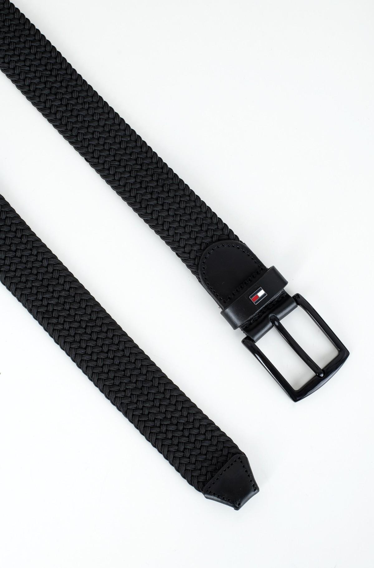 Belt DENTON ELASTIC 3.5-full-2