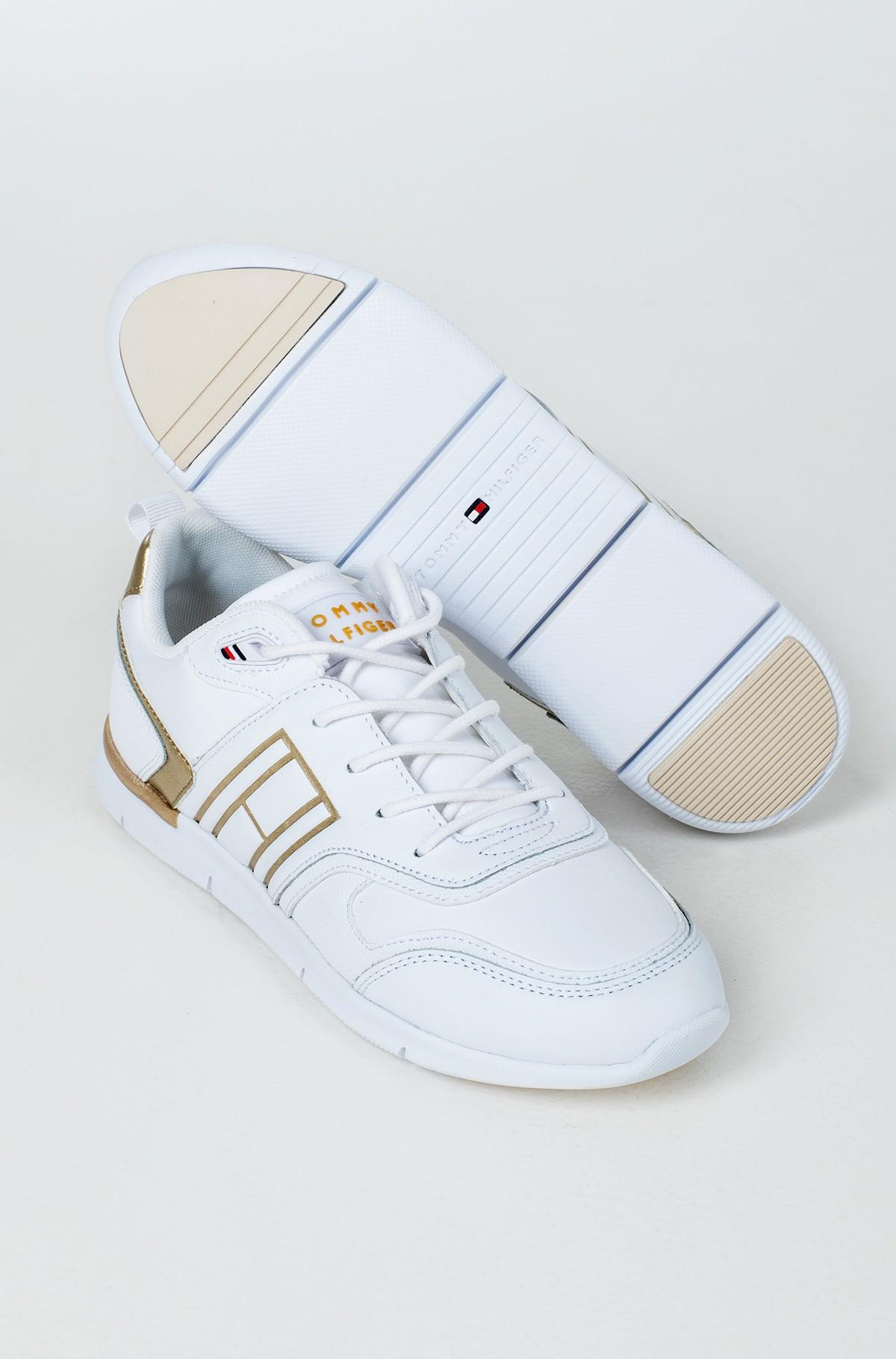 Casual shoes METALLIC LIGHTWEIGHT SNEAKER-full-1