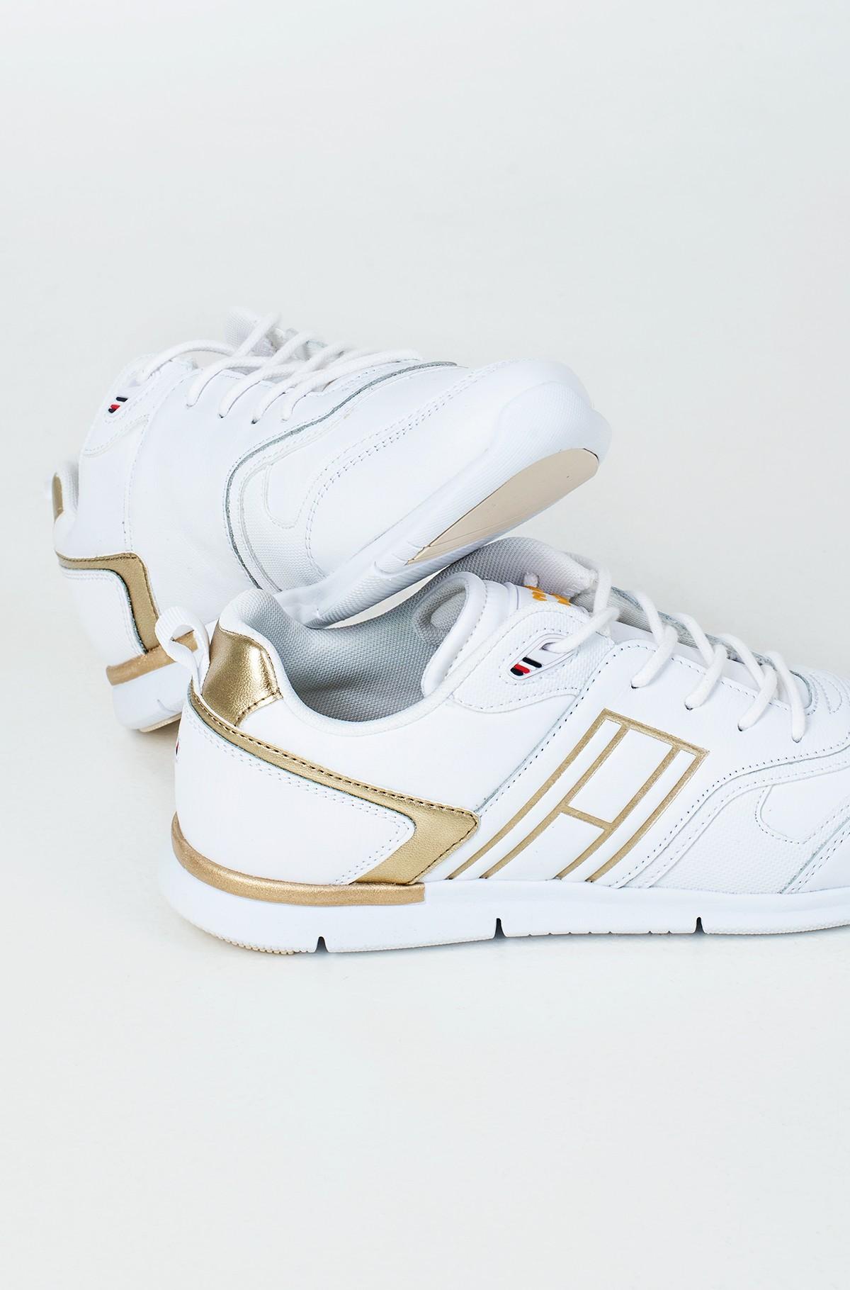 Casual shoes METALLIC LIGHTWEIGHT SNEAKER-full-2