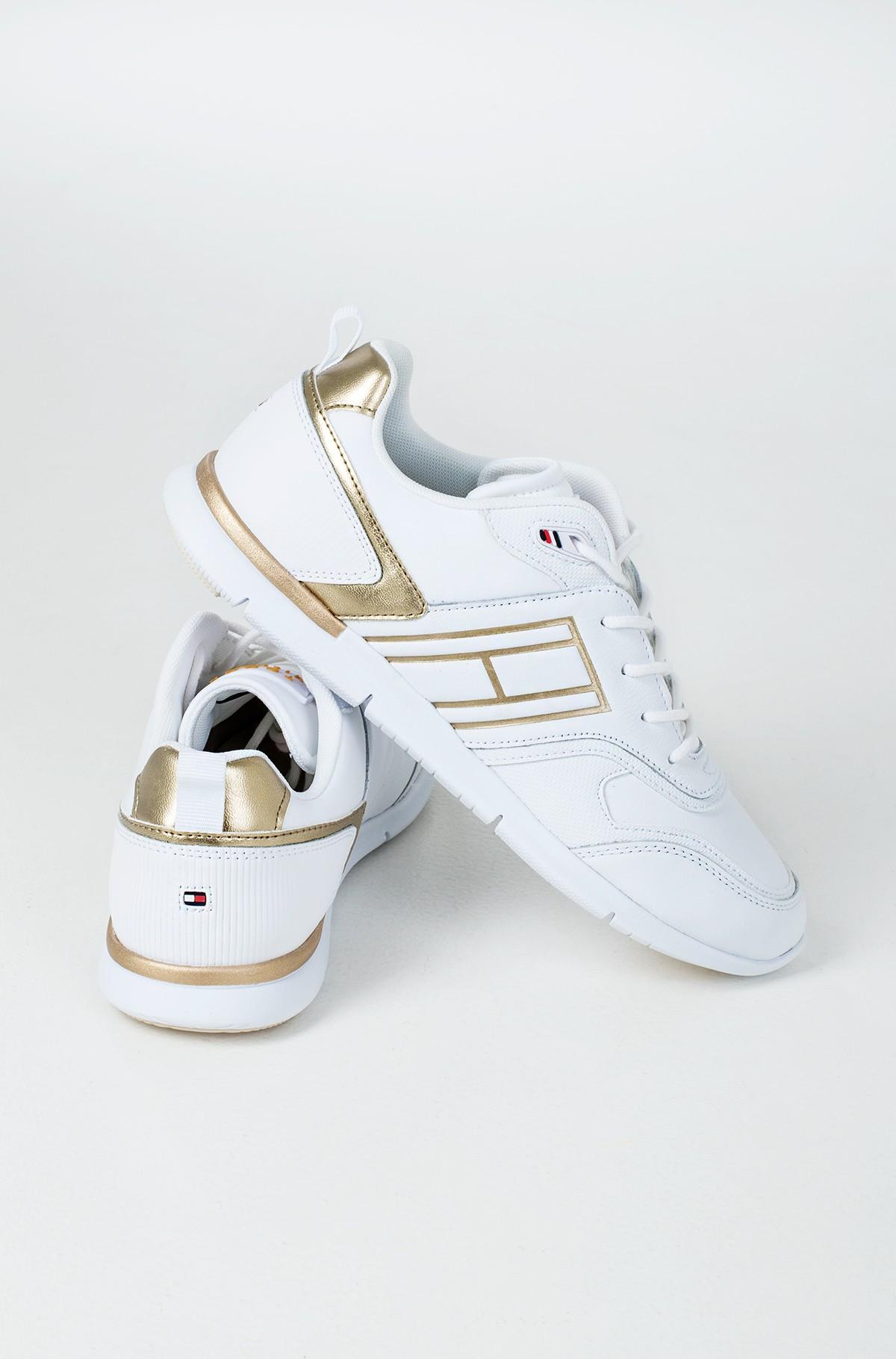 Casual shoes METALLIC LIGHTWEIGHT SNEAKER-full-3