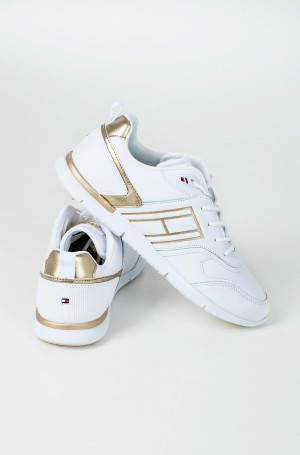 Casual shoes METALLIC LIGHTWEIGHT SNEAKER-3