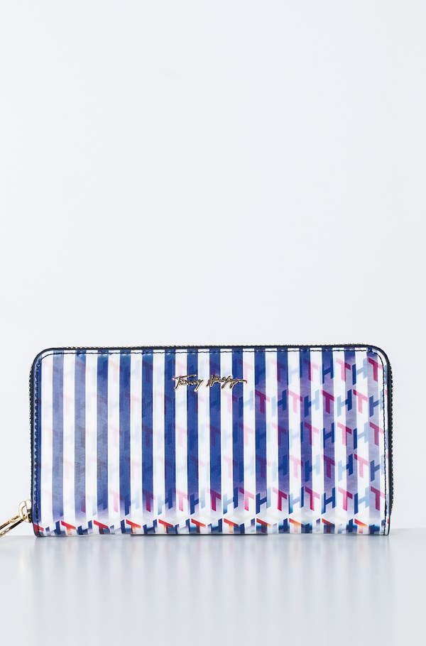 ICONIC TOMMY LARGE ZA LENTICULAR-hover
