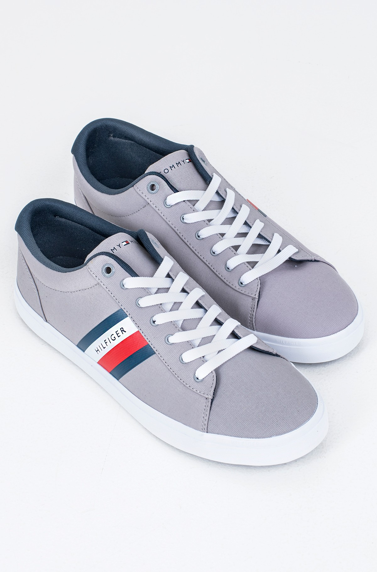 Casual shoes ESSENTIAL STRIPES DETAIL SNEAKER-full-1