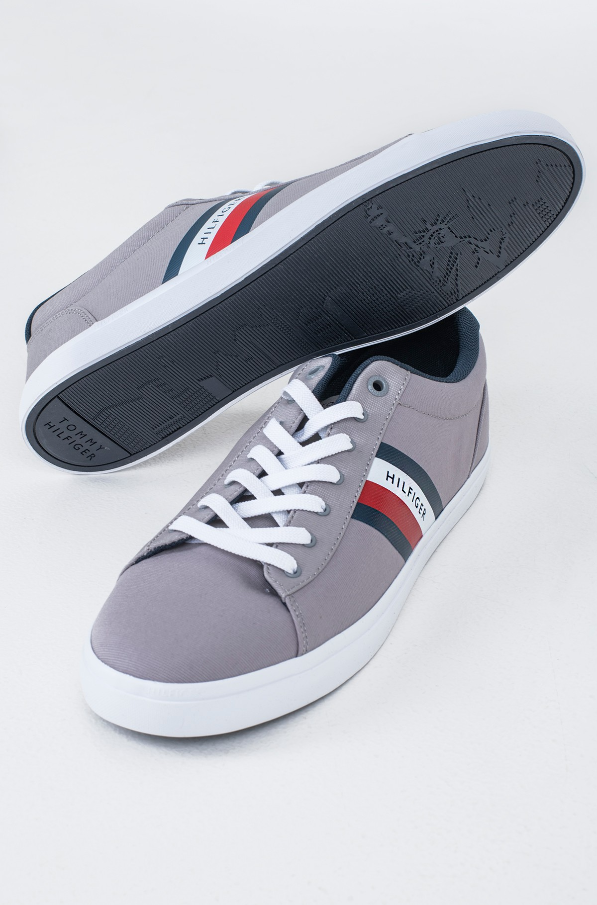 Casual shoes ESSENTIAL STRIPES DETAIL SNEAKER-full-4