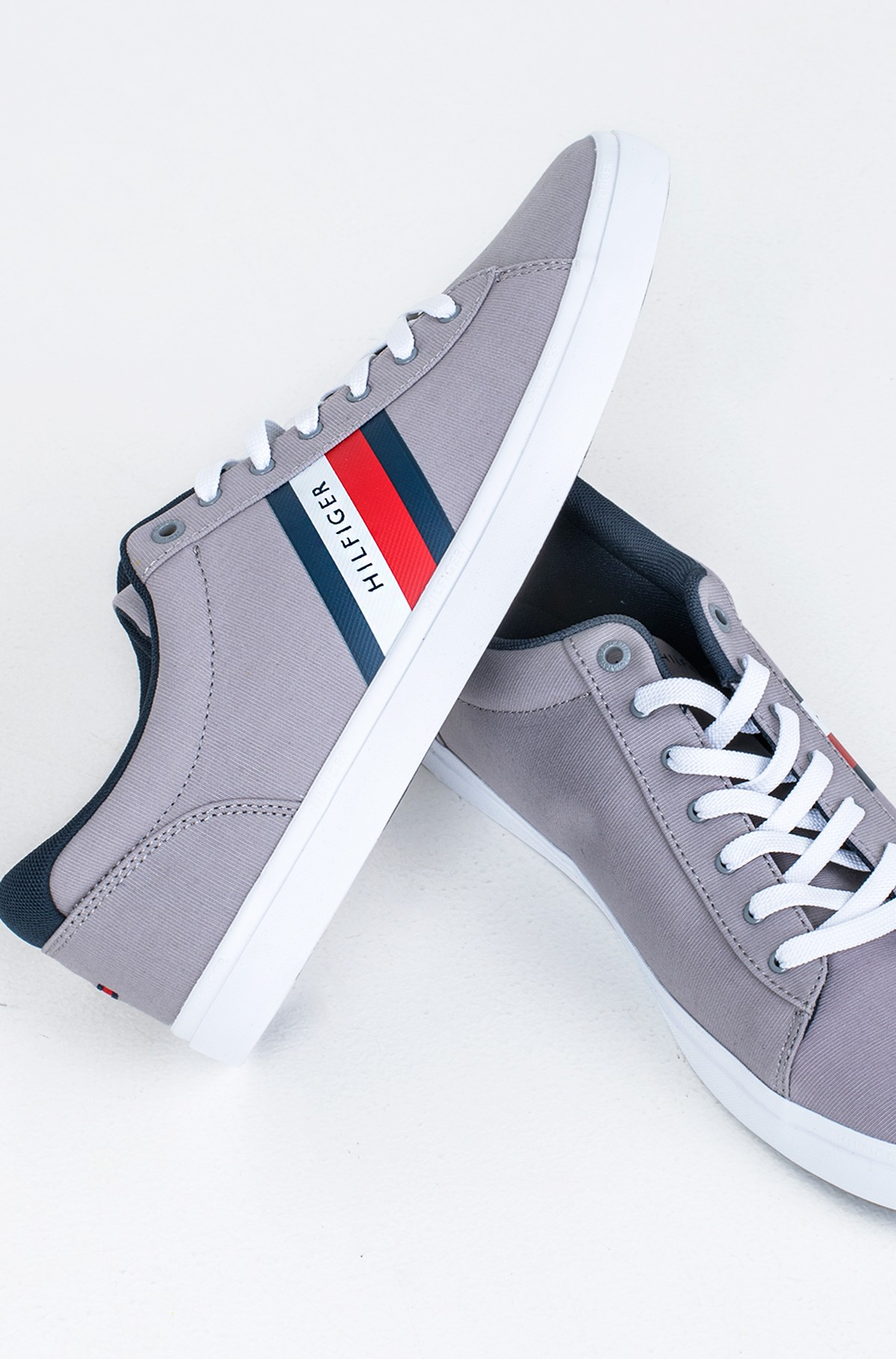 Casual shoes ESSENTIAL STRIPES DETAIL SNEAKER-full-2