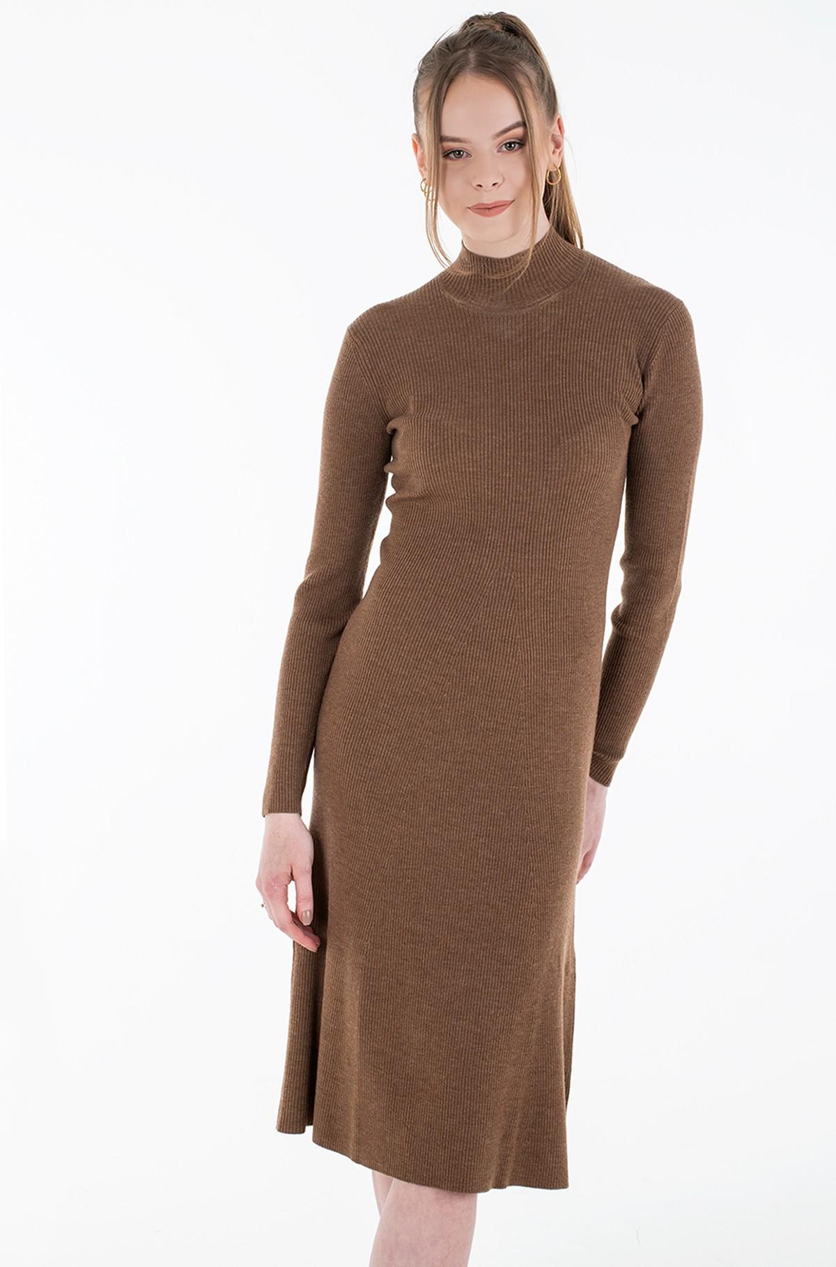 Knitted dress 100169153-full-1