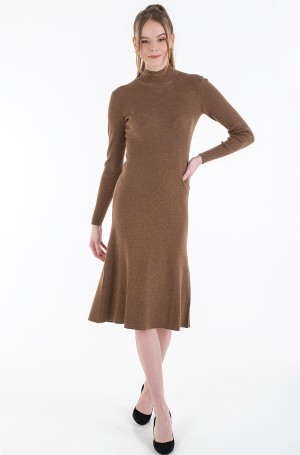 Knitted dress 100169153-2