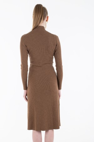 Knitted dress 100169153-3