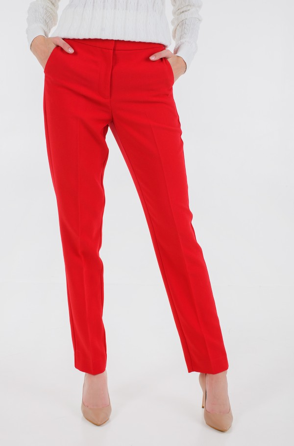 CORE SUITING SLIM PANT-hover