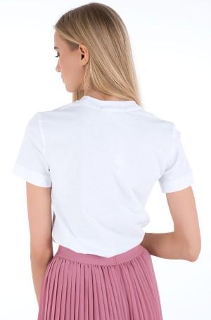 T-shirt MONOGRAM LOGO TEE-2