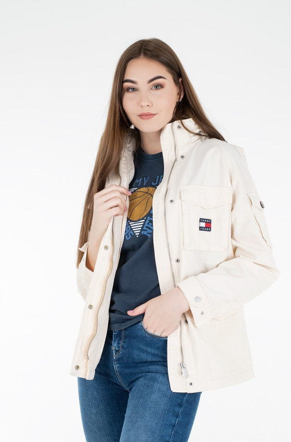 TJW COTTON FIELD JACKET