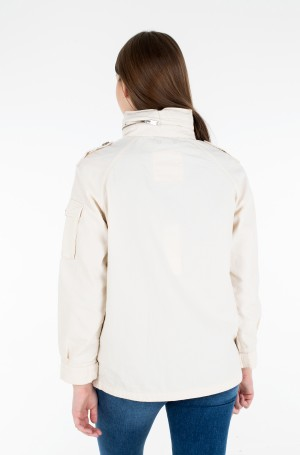 Jaka  TJW COTTON FIELD JACKET-4