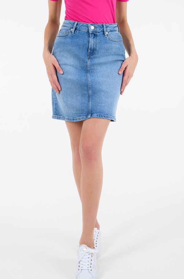 ROME HW JUL SHORT SKIRT