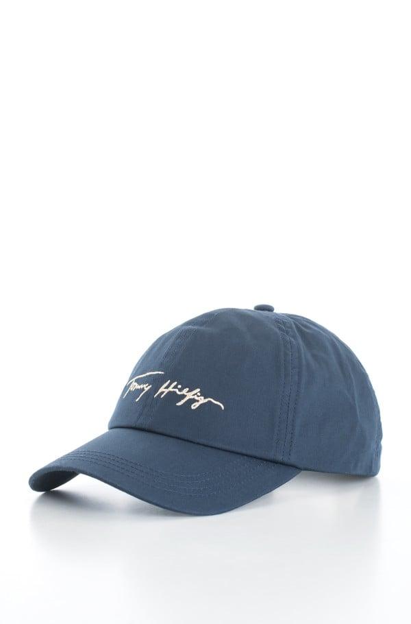Signature Cap-hover