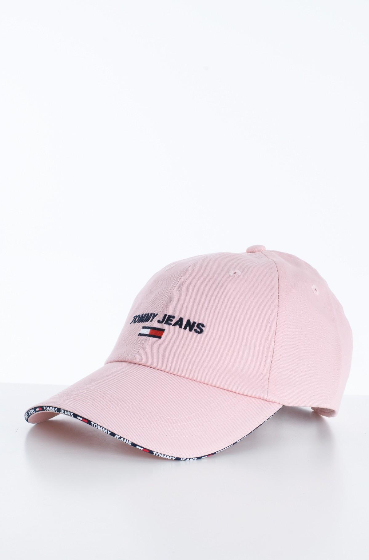 Cepure ar nagu TJW SPORT CAP-full-2