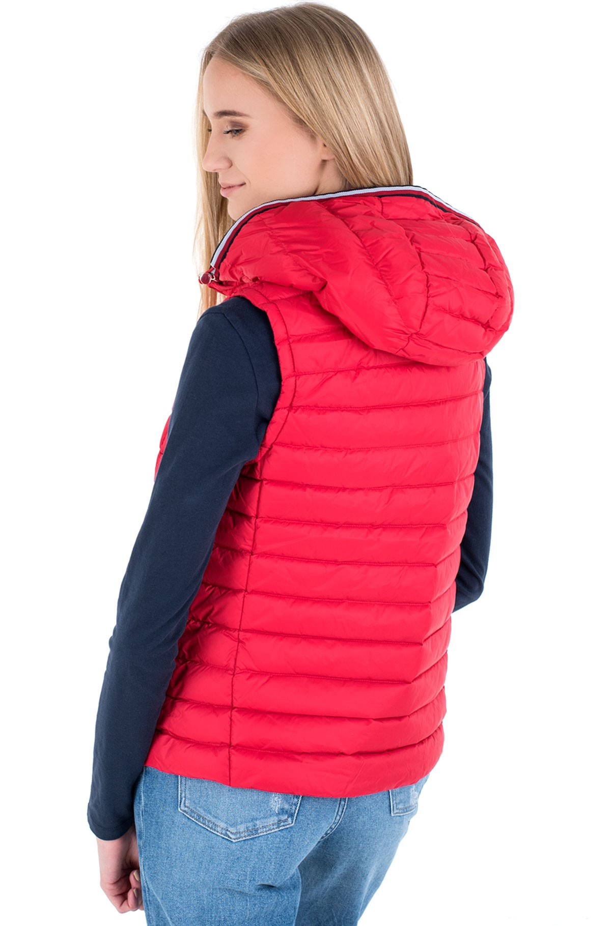 Sulevest TH ESS LW DOWN VEST-full-3