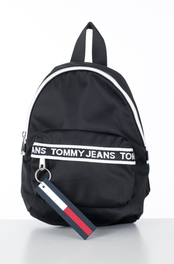 TJW MINI LOGO TAPE BACKPACK NYLN-hover