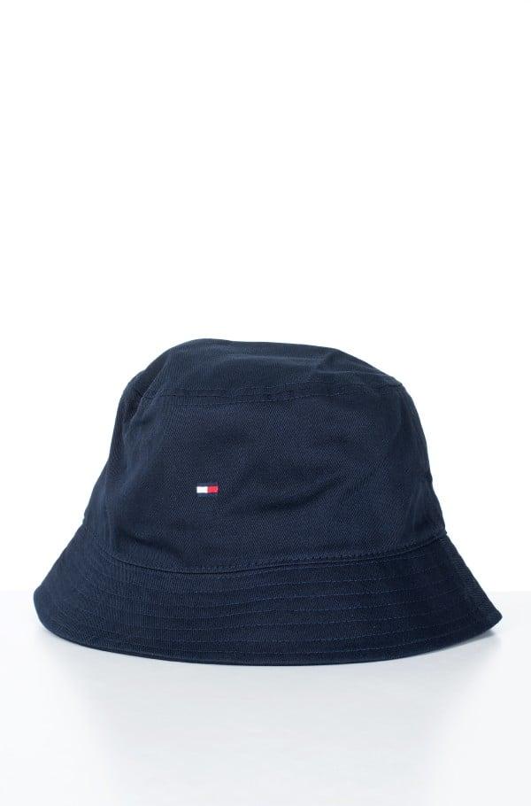 FLAG BUCKET HAT-hover