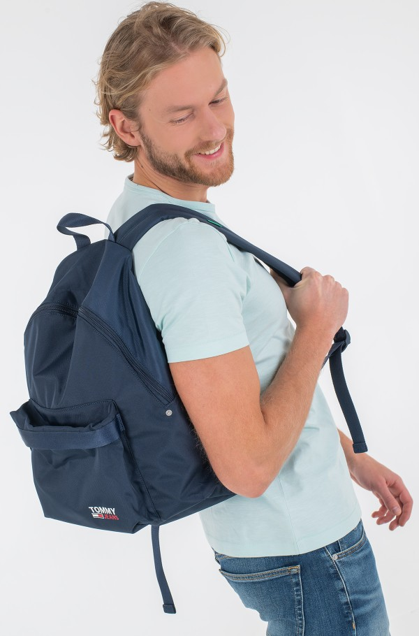 TJM CAMPUS DOME BACKPACK