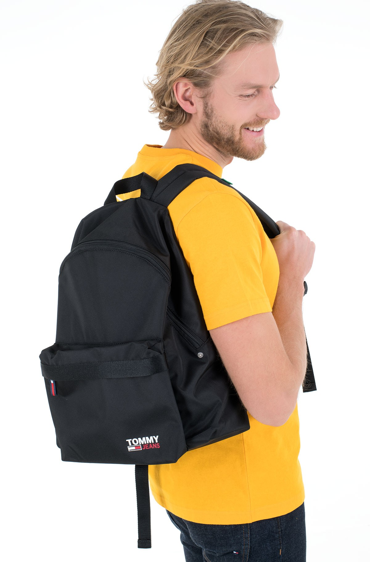 Kuprinė TJM CAMPUS DOME BACKPACK-full-1