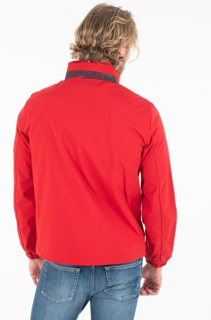 Tuulejope STAND COLLAR JACKET -3