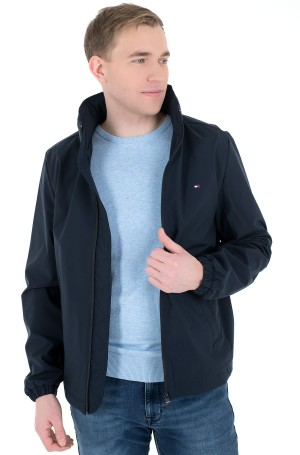 Tuulejope STAND COLLAR JACKET -1
