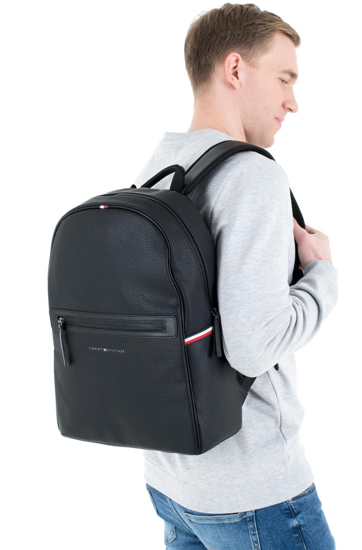 Backbag ESSENTIAL PU BACKPACK-full-1